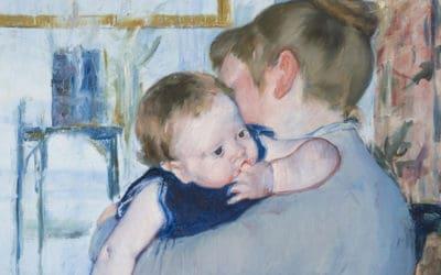 Revue de presse – Mary CASSATT, au coeur de l'impressionnisme
