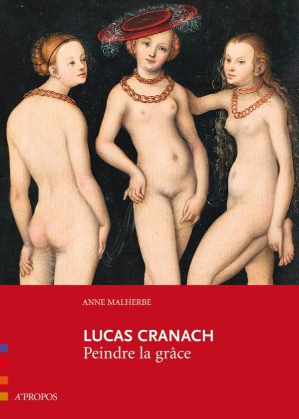 Lucas_Cranach_peindre_la_grace