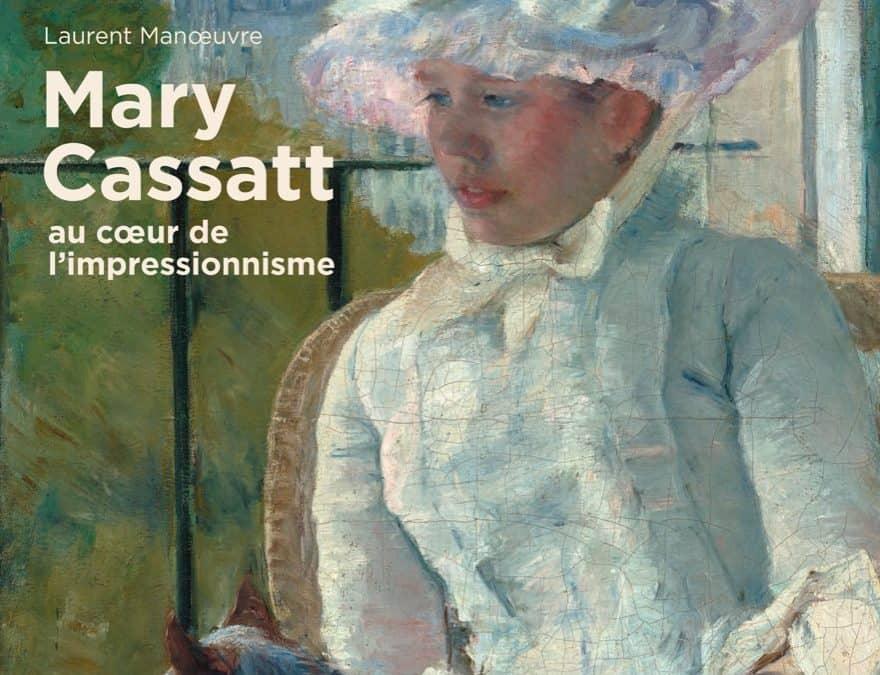 Festival Histoire de l'art de Fontainebleau – Conférence Mary Cassatt
