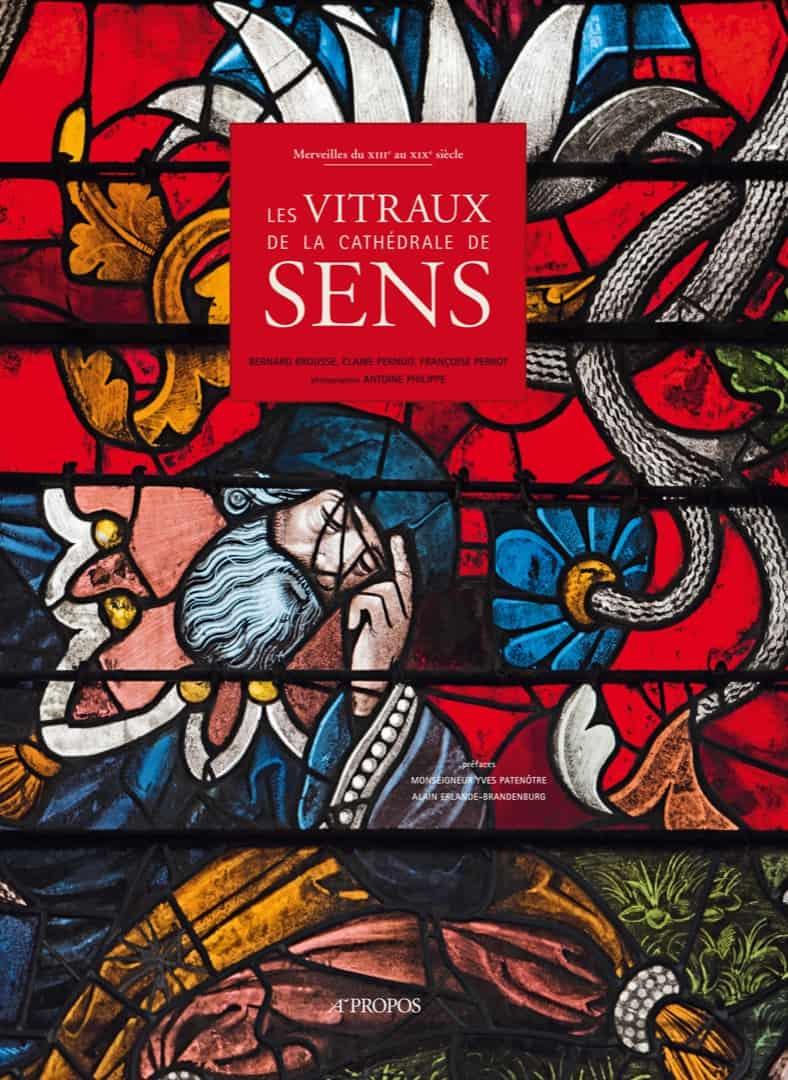 Vitraux_cathédrale_Sens