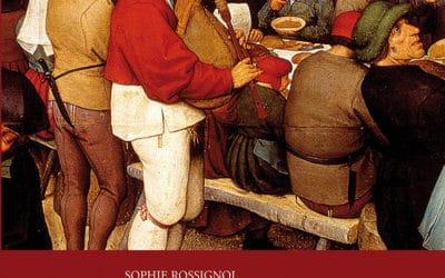 Pieter Bruegel, l'hymne à la vie paysanne dans la sélection du prix À l'Abord'art