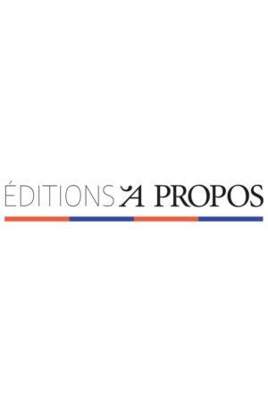 Editions_A_Propos_logo
