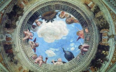 Mantegna, peintre des princes